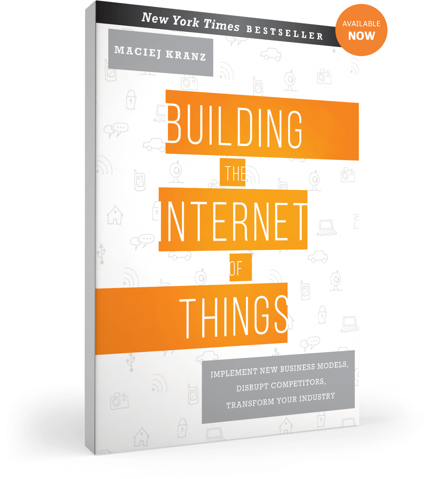 Building the Internet of Things